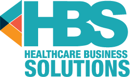 Healthcare Business Solutions' logo